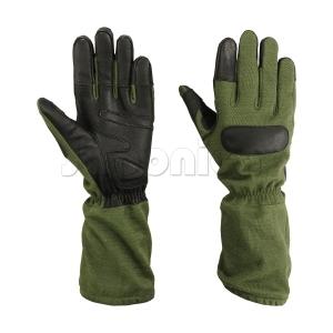 Fire Retardent Nomex Gloves