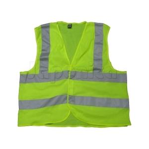Hi Visibility Reflective Vest