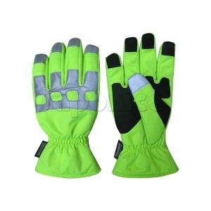 Hi Visibility Gloves