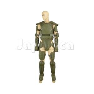 Police Protective Uniform-21012