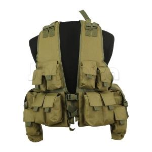 Tactical Vest-21206