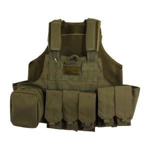 Tactical Vest-21209