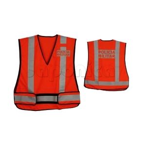 Hi Visibility Reflective Vest-11004