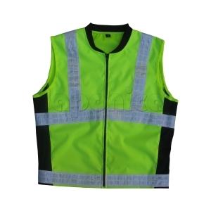 Hi Visibility Reflective Vest-11005