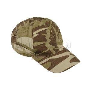 Camouflage Cap-11510